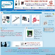 Thiết kế website giá rẻ KHACDAUTHUDO.COM