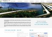 Thiết kế website LONGSBS.COM.VN