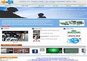 Thiết kế website : MAYNENKHIBAOTIN.COM