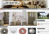 Thiết kế website giá rẻ: ALADINVN.COM