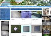 Thiết kế web site: VIETSONJSC.COM.VN