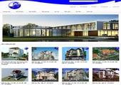 Thiết kế web site giá rẻ: GIAPHAMCDT.COM