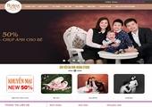 Thiết kế website giá rẻ: HOANGSTUDIO.COM