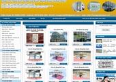 Thiết kế web site giá rẻ HUNGPHATHANOI.VN