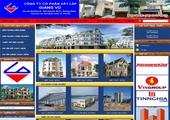 Thiết kế web site: XAYDUNGGIANGVU.COM