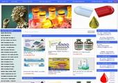 Thiết kế website YDUOCVIETDUC.VN