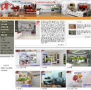 Thiết kế webgiare TUBEPGOSOI.COM.VN