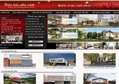 Thiết kế webgiare XAYDUNGHOANCHINH.COM